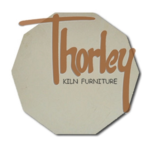 "Thorley 20"" Full Kiln Shelf for kilns with 3"" firebrick - 1"" Thick"