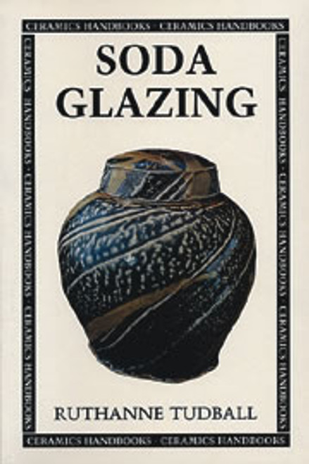 Soda Glazing by Ruthann Tudball