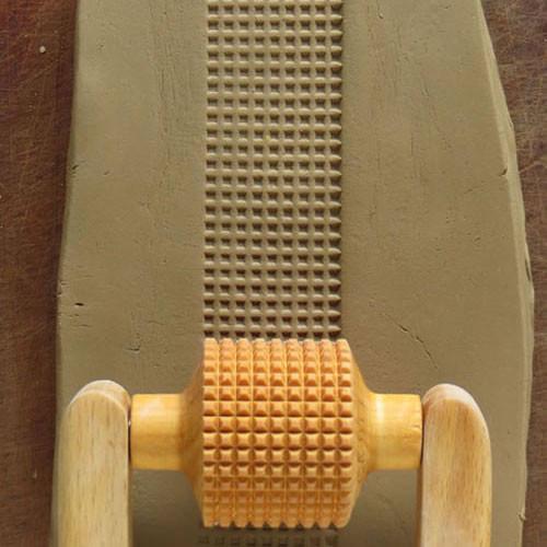 RM-013 Grid - 3 cm Roller