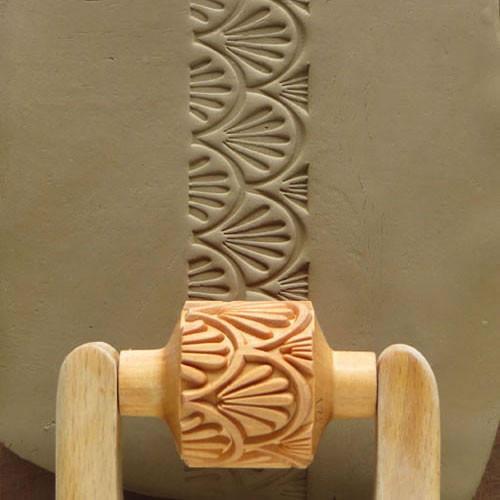 RM-021 Ornate - 3 cm Roller