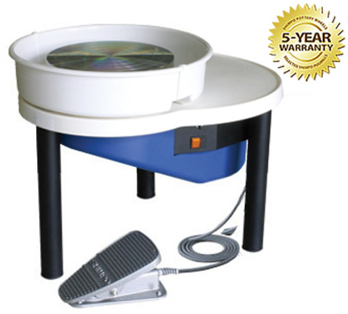 Shimpo VL-Lite with Splashpan
