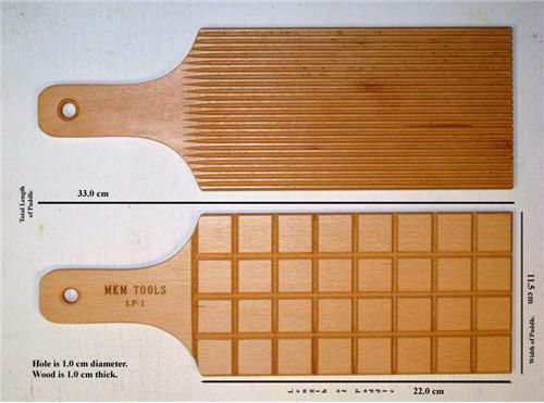 LP 1 Paddle 13 X 4 1/4