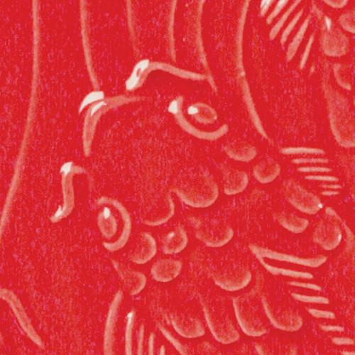LG-58 Brilliant Red