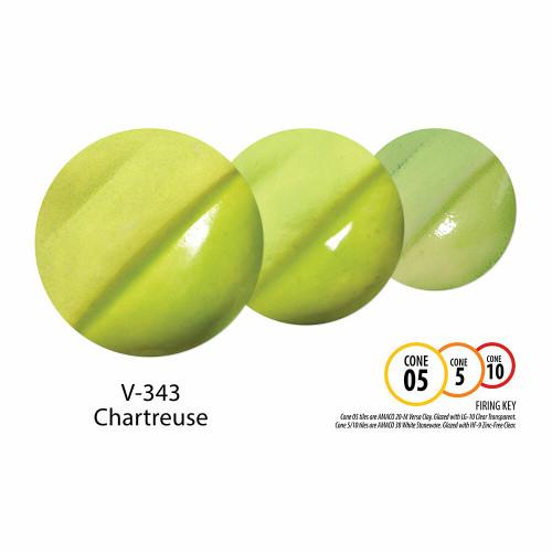 V-343 Chartreuse