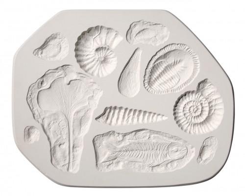 Fossil Sprig Mold