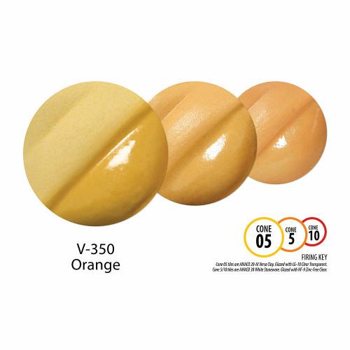 V-350 Orange
