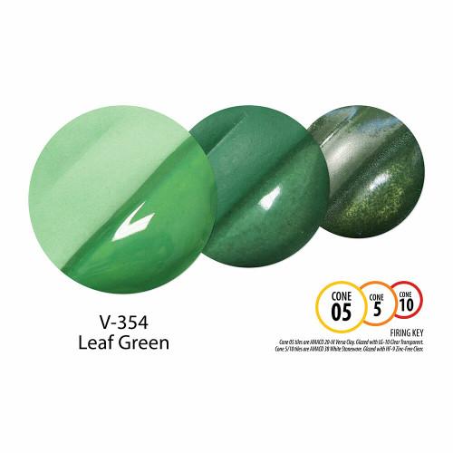 V-354 Leaf Green