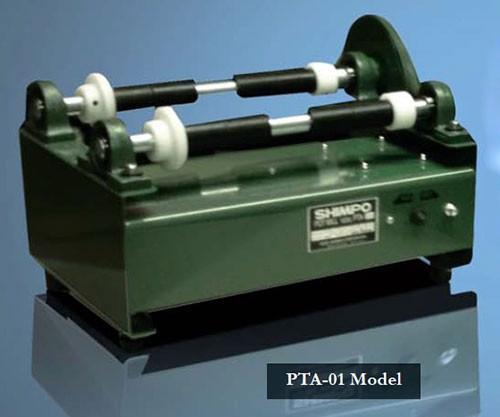 Shimpo PTA-01 Ball Mill