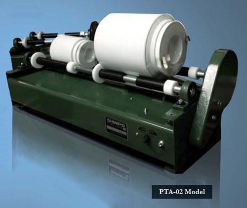 Shimpo PTA-02 Ball Mill