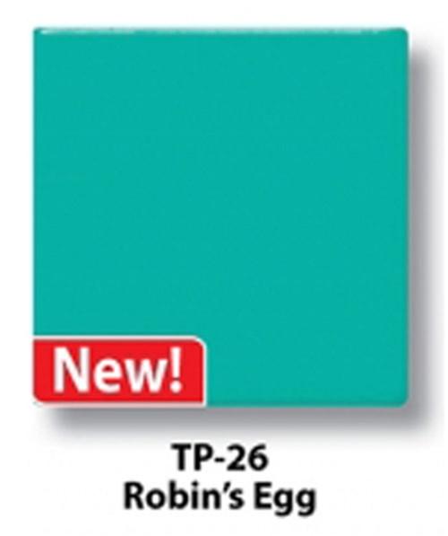 TP-26 Robin's Egg