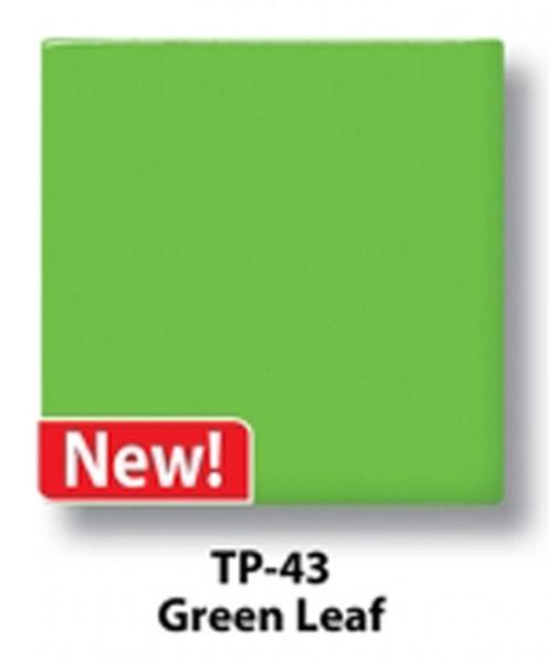 TP-43 Green Leaf