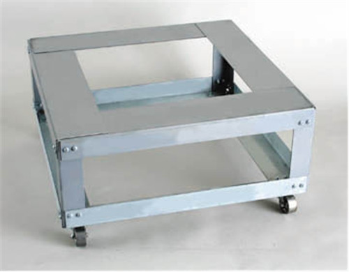 """Paragon Deluxe 24"""" Stand with casters"""