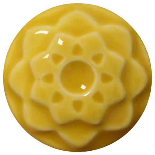 C-60 Marigold Celadon