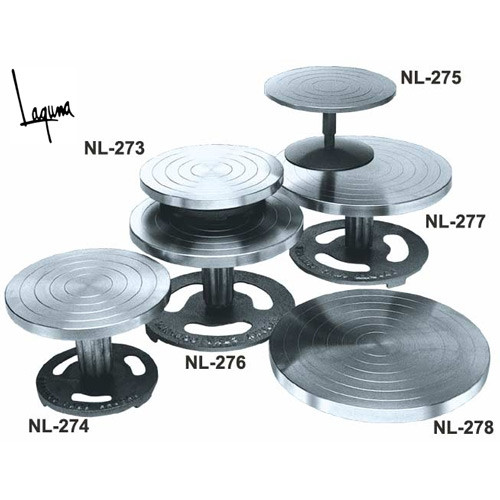 Laguna NL273 Banding Wheel