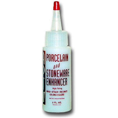 APTII Stoneware/Porcelain Enhancer - 2 oz