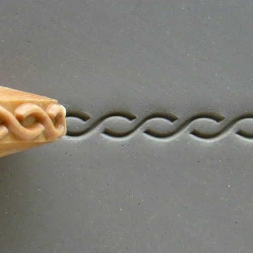 FR-007 Twine Finger Roller