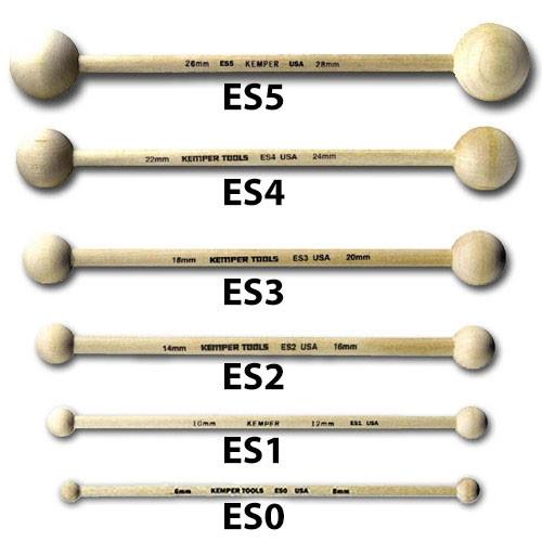 Kemper ESS-2 Eye Sizer Set