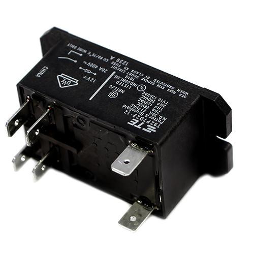 Skutt 25 Amp Relay - 6 Slot Box