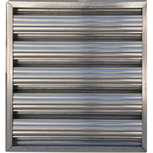 Laguna Pro-X Spray Booth Reusable Aluminum Filter