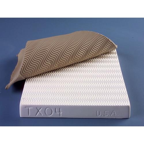 Waves Texture Mold TX04