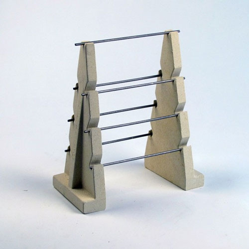 Large Triangle Bead Rack
