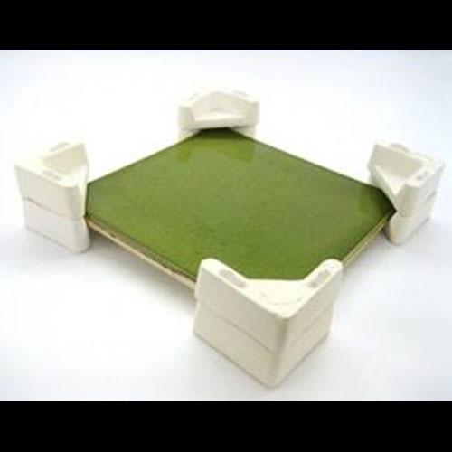 Stackable Tile Corner