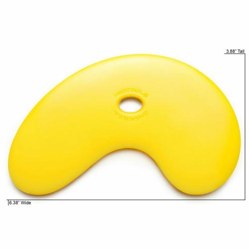 Large Bowl Polymer Rib