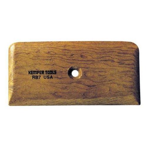 Kemper RB7 Wooden Rib