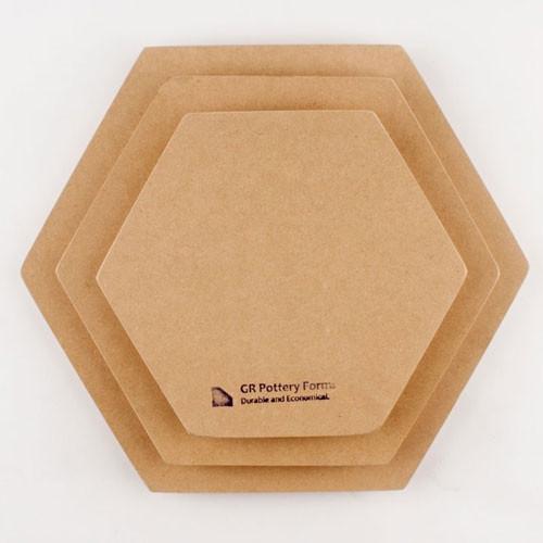 Hexagon 8