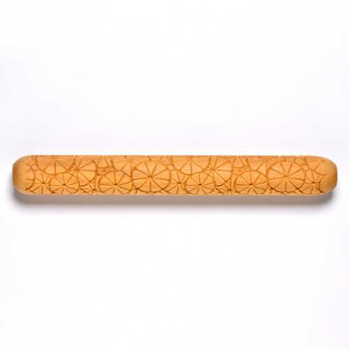 LHR-006 Citrus Slices Long HandRoller