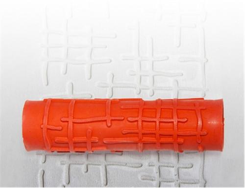 Art Roller Cross Hatch AR07