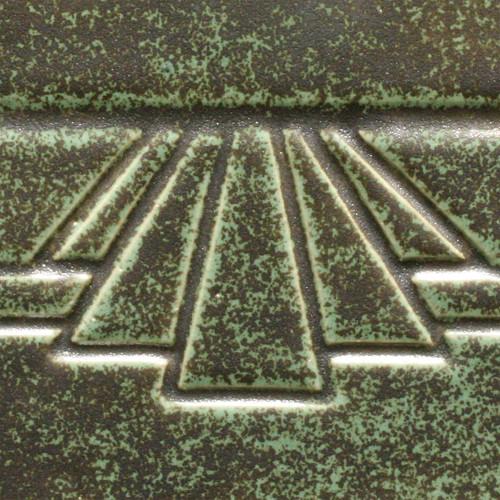 PC-48 Art Deco Green