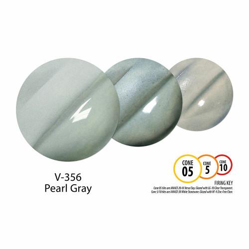 V-356 Pearl Gray