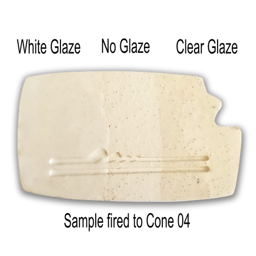 Flint Hills Earthenware White Plus