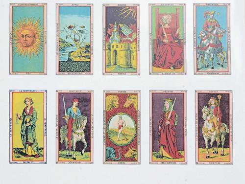 Tarot 2 - Full Color