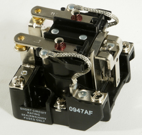 L&L 208v Power Relay