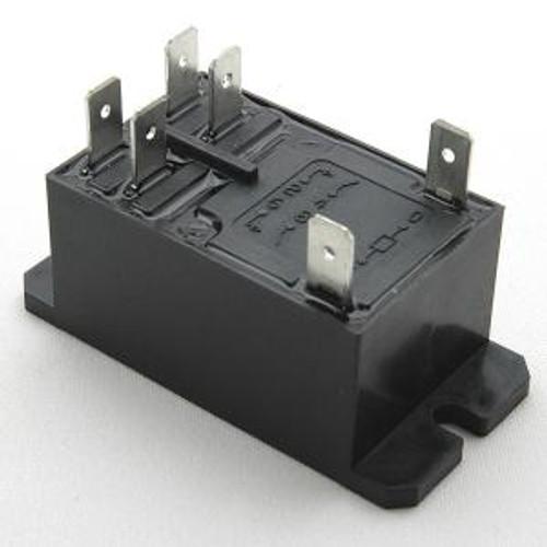 L&L Enclosed Power & Control Relay - 25 Amp - 12 Volt Coil