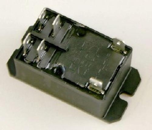Paragon TF17 Relay - 30 amp 120v - 12 Volt coil
