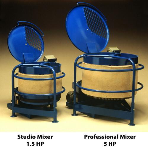 Soldner Studio Clay Mixer