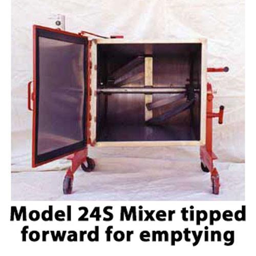 Model 24S Mixer