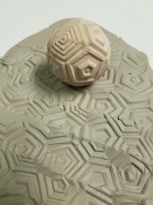 TS-18 Penta Texture Sphere