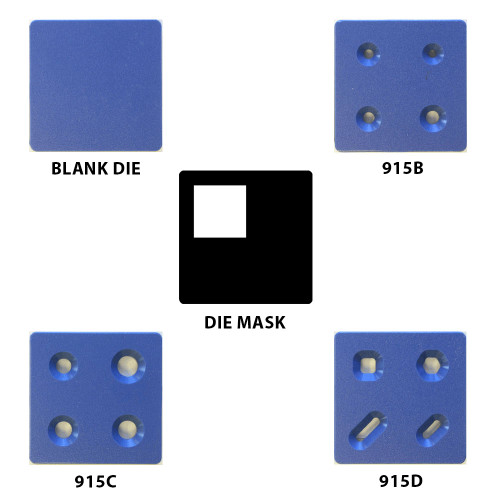Basic Die Set