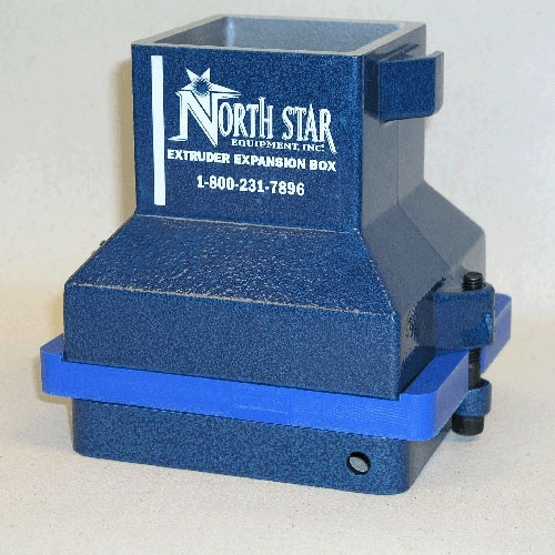 North Star Expansion Box pkg