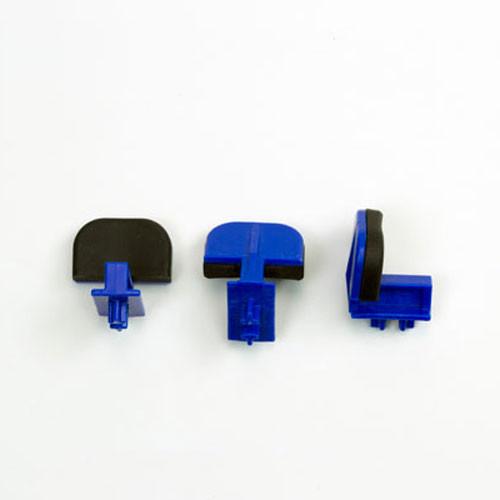 Blue Wide Slider Set