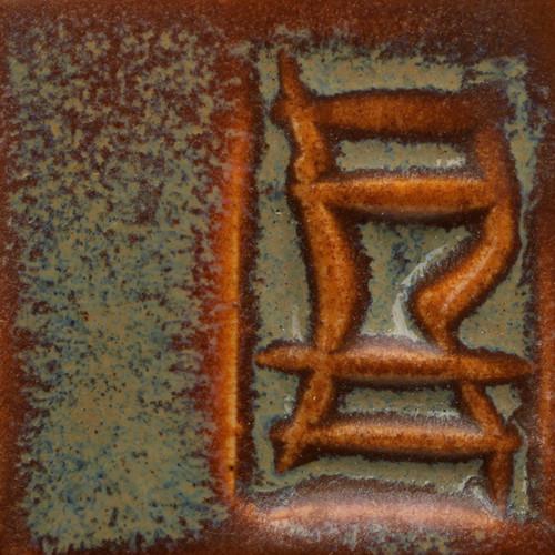 600 Antique Iron