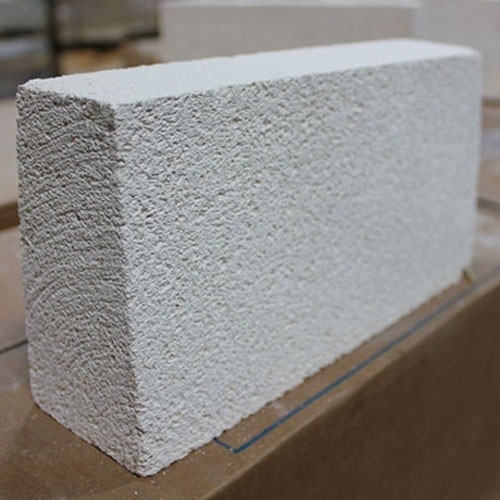 "Soft Insulating Firebrick - K26 9"" straight (individual)"