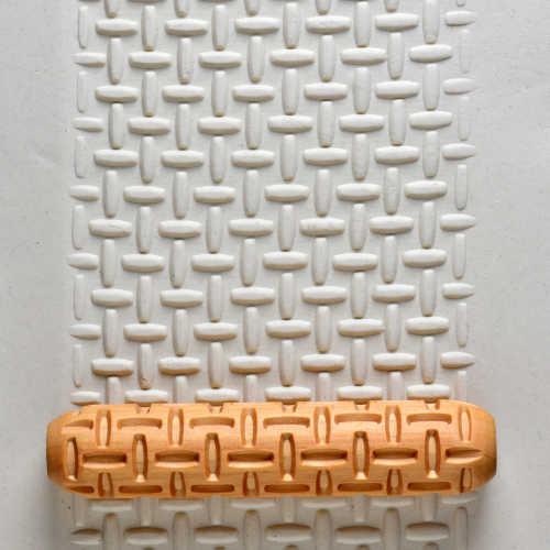 BHR-015 Rattan Weave