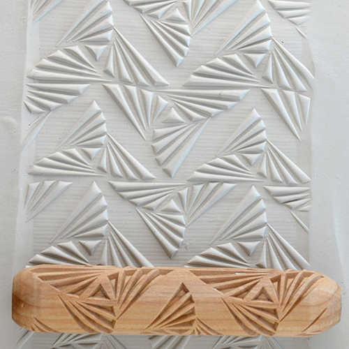 BHR-027 Origami Zigzag