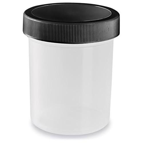 Empty 4 oz Jar with Lid