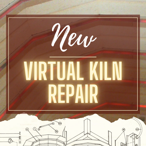 Virtual Kiln Repair